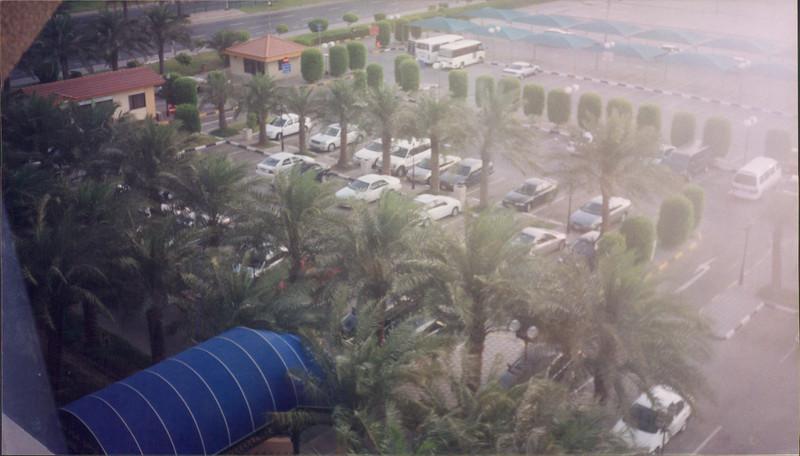 2002-04 Bahrain Intercontinental
