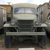 Dodge WC-27 ½T ambulance 1941 front