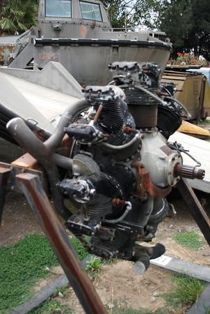 2013-05-18 American Military Museum CA