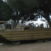 DUKW 2½T 6x6 amphibious side lf