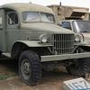 Dodge WC-27 ½T ambulance 1941 ft lf 3-4
