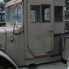 Dodge WC-51 ¾T weapons carrier, winter top side lf