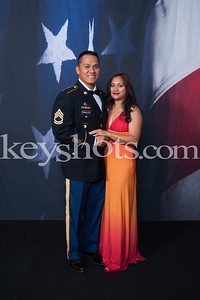 35th CSSB Samurai Ball 2014