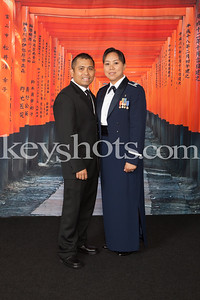 Yokota Airforce Ball 2014