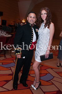 US Embassy Marine Corps Ball 2014