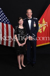 Yokota Marine Ball 2014