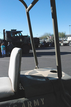 2015-01-24 24th Annual Military Vehicle Show