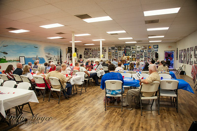2019 Panhandle Veterans Hall of Honor
