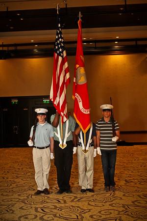 237th Marine Corps Ball
