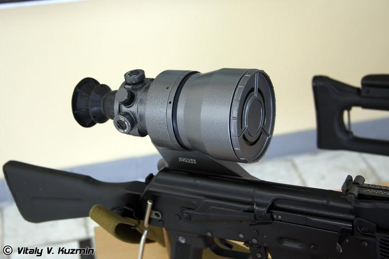 АК-74М (AK-74M)