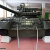 Танк Т-80БВ (T-80BV main battle tank)