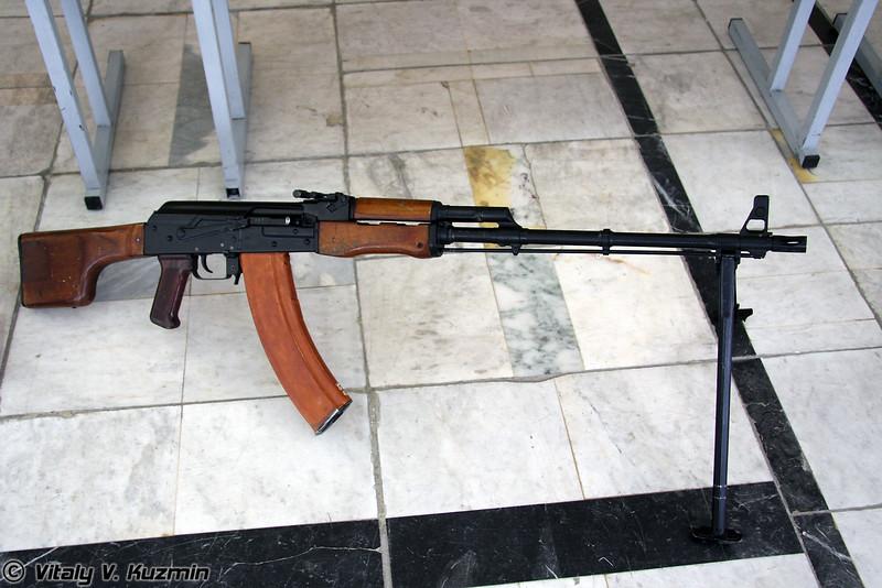 РПК-74 (RPK-74)