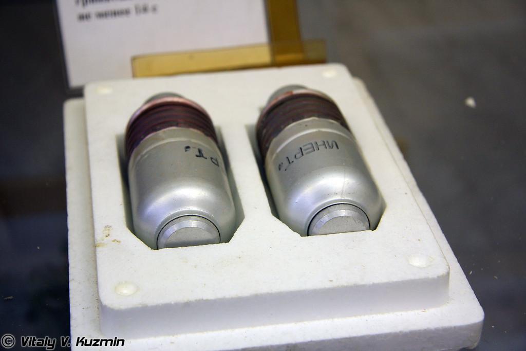 ВОГ-25 (VOG-25)