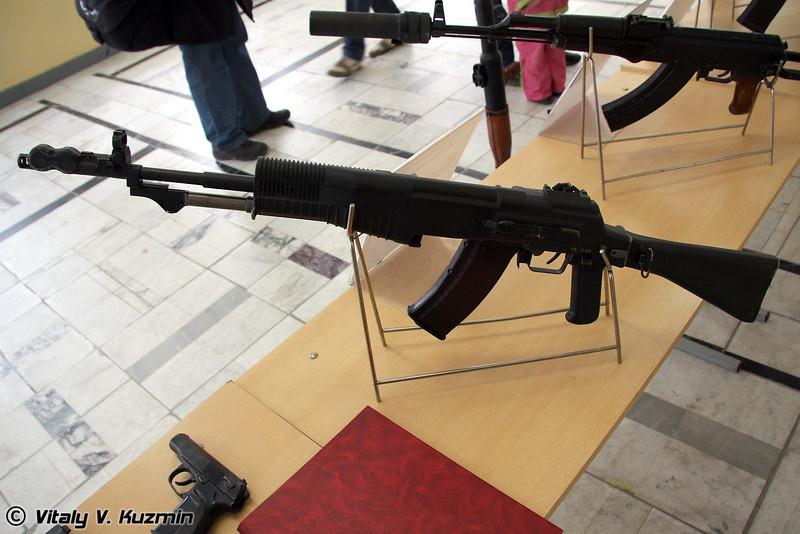 АН-94 Абакан (AN-94 Abakan)