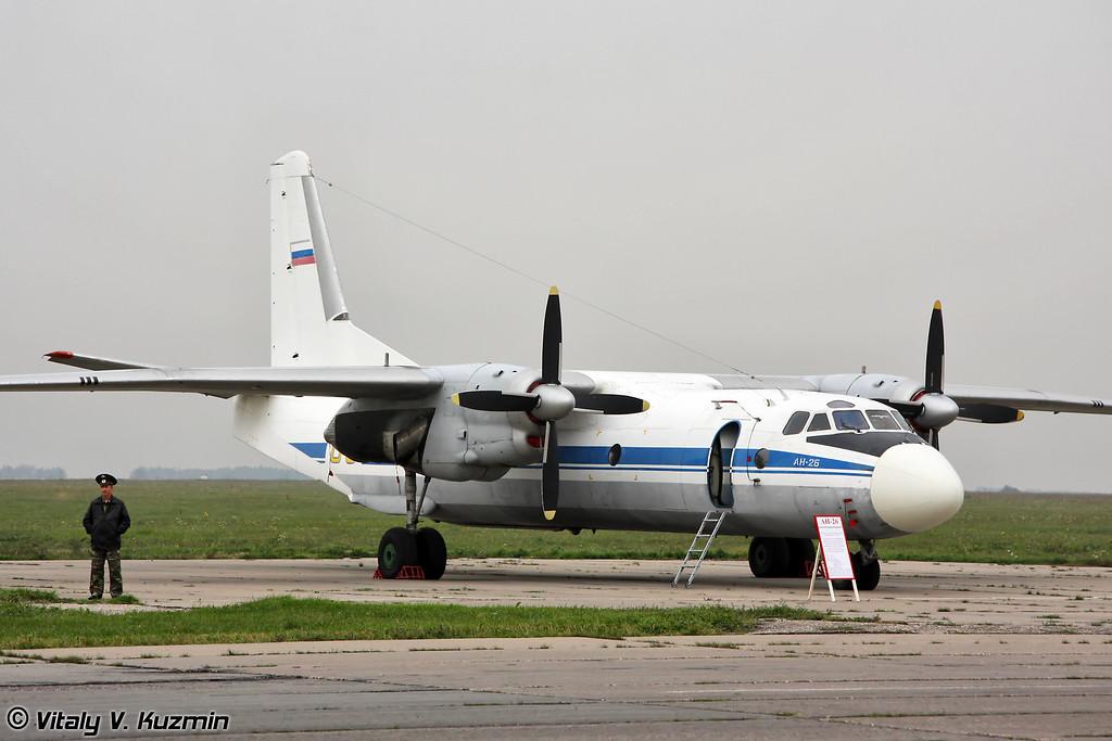 Ан-26 (An-26)