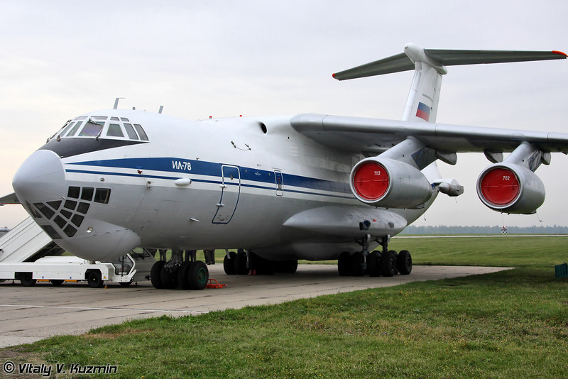 Ил-78 (IL-78)