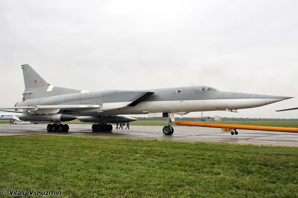 Ту-22М3 (Tu-22M3)