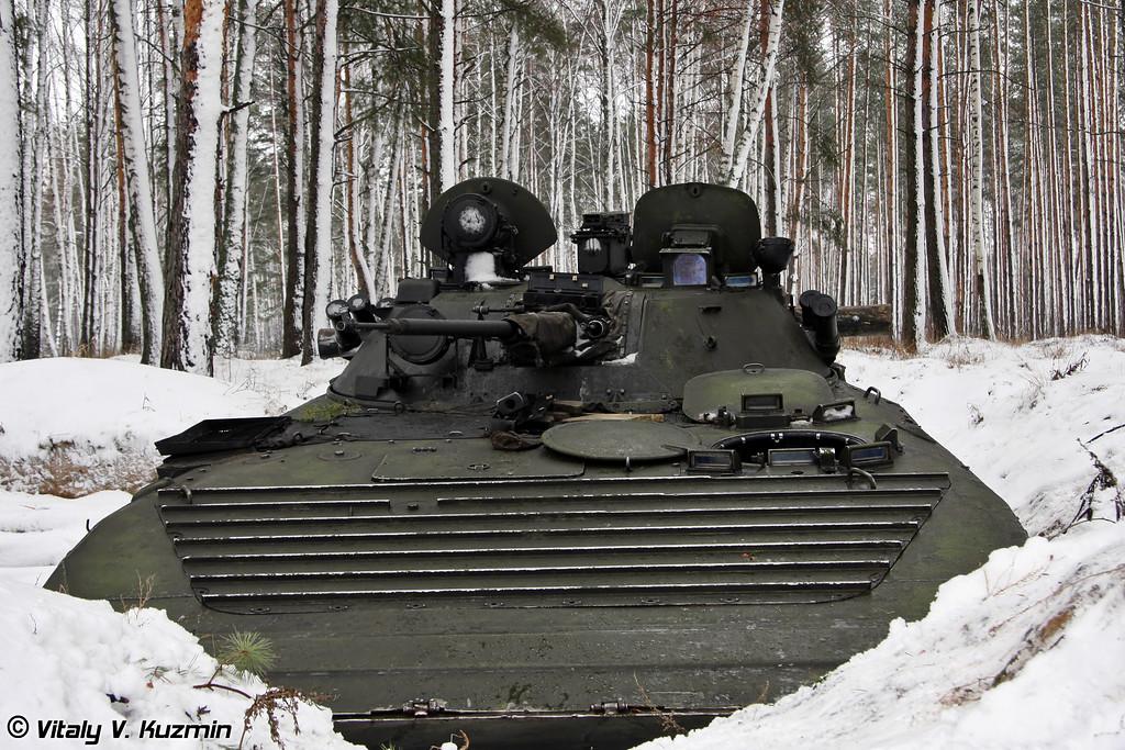 БМП-2 (BMP-2 IFV)