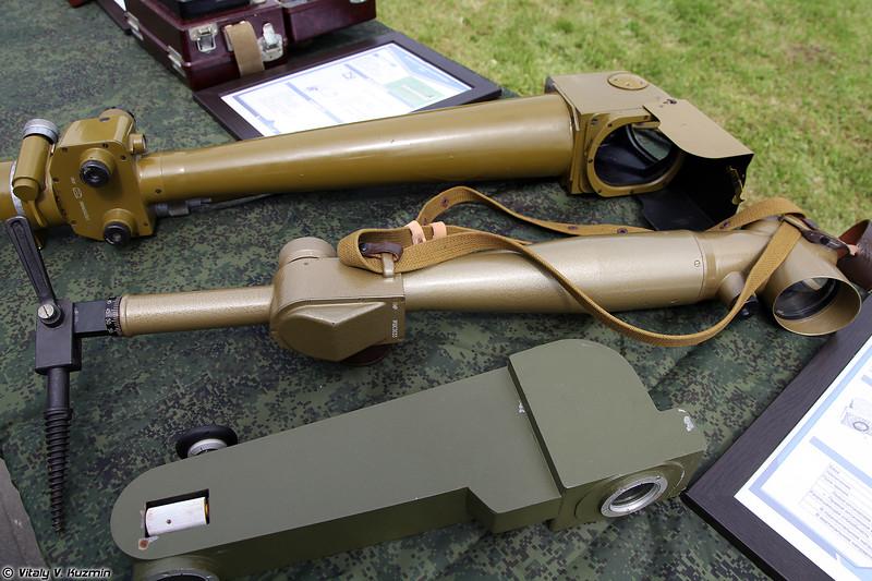 Перископ инженерной разведки ПИР (PIR observation device)
