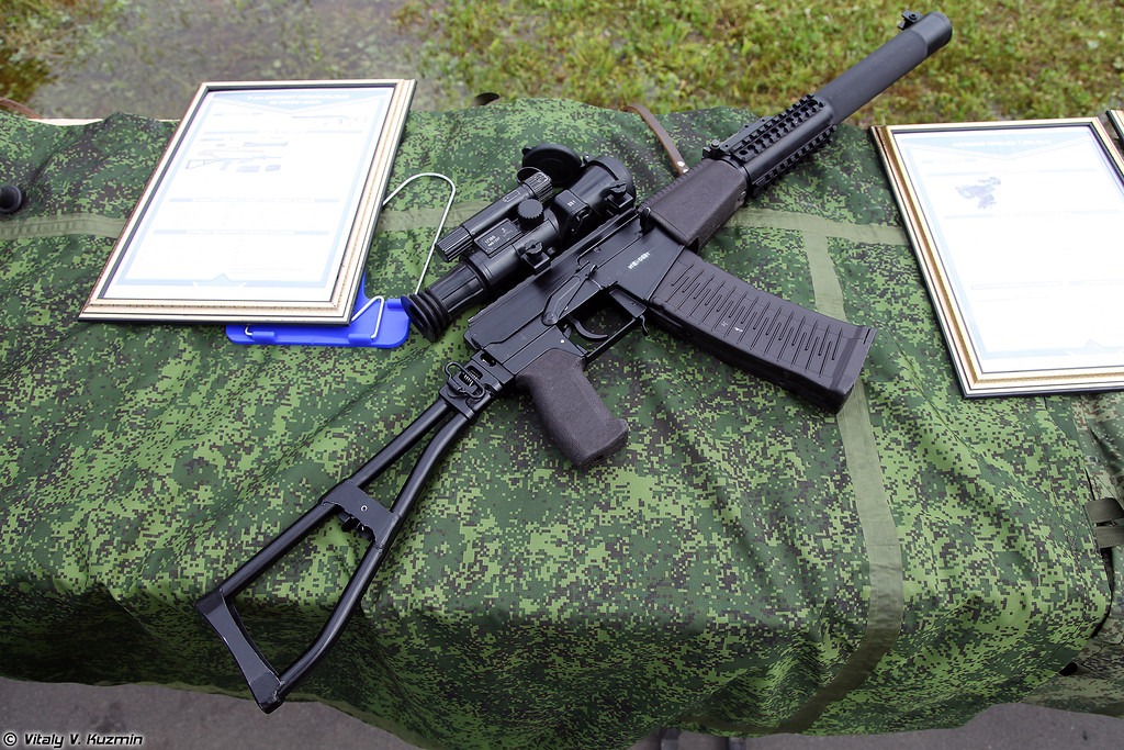Russian Assault Rifles & Machine Guns Thread: #2 4thTankDivisionOpenDay17p2-19-XL