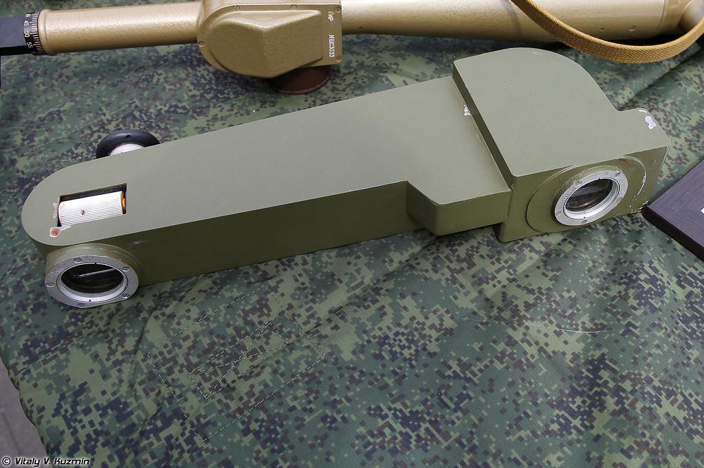 Дальномер саперный ДСП-30 (DSP-30 rangefinder)