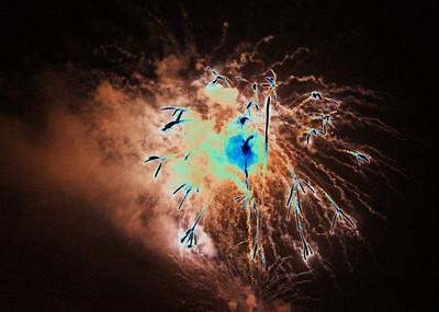 Fireworks Show 2008