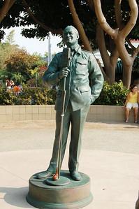 Bronze of Bob