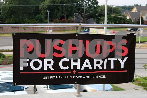 7/23/16 Boot Campaign Push-Ups For Charity & 5K Boot Run by Mike Baker