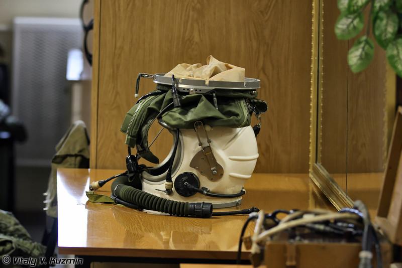 Гермошлем ГШ-6 (GSh-6 helmet)
