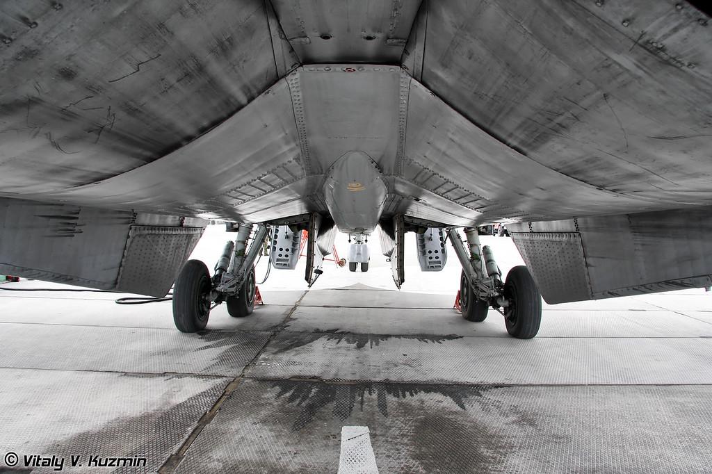 МиГ-31 (MiG-31)