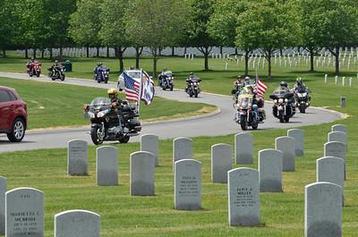 8 Veterans interred
