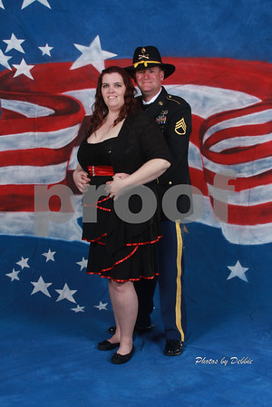 8th Squadron 1st Cavalry Regiment Birthday Ball 2014