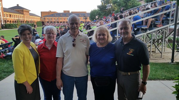 Senator Joni Ernst for Iowa