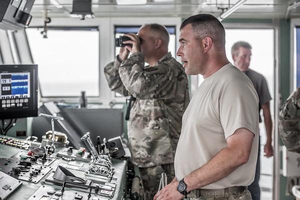 97th Sailing Missions