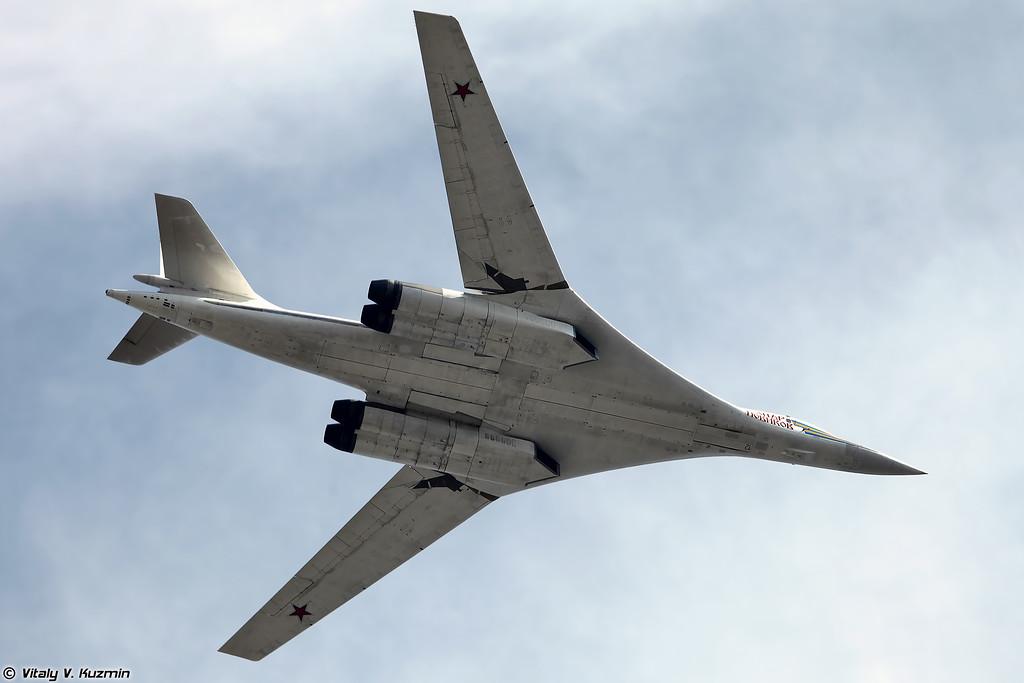 Ту-160 (Tu-160)