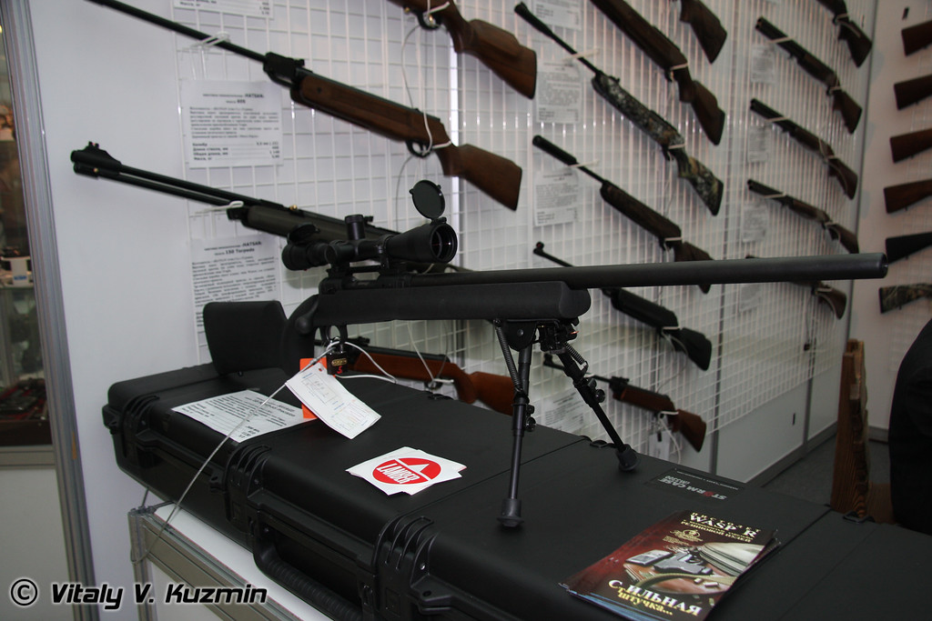 Ижевская конторка Корнет предлагала американские карабины Savage (Savage rifles)