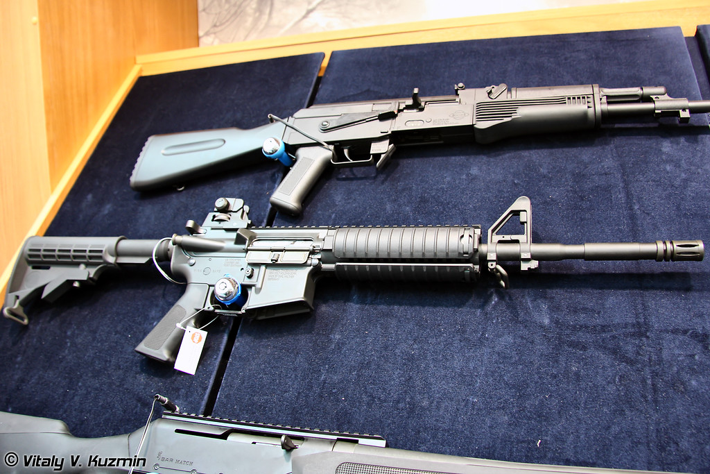 Colt M4 OPS R