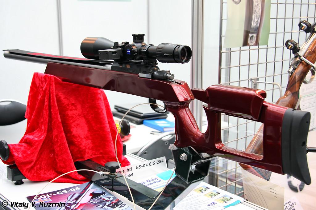 Prechtl GS-04