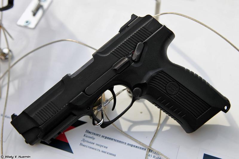 .45 Rubber MP-353