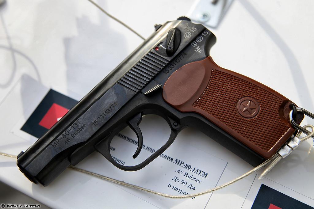 .45 Rubber MP-80-13T
