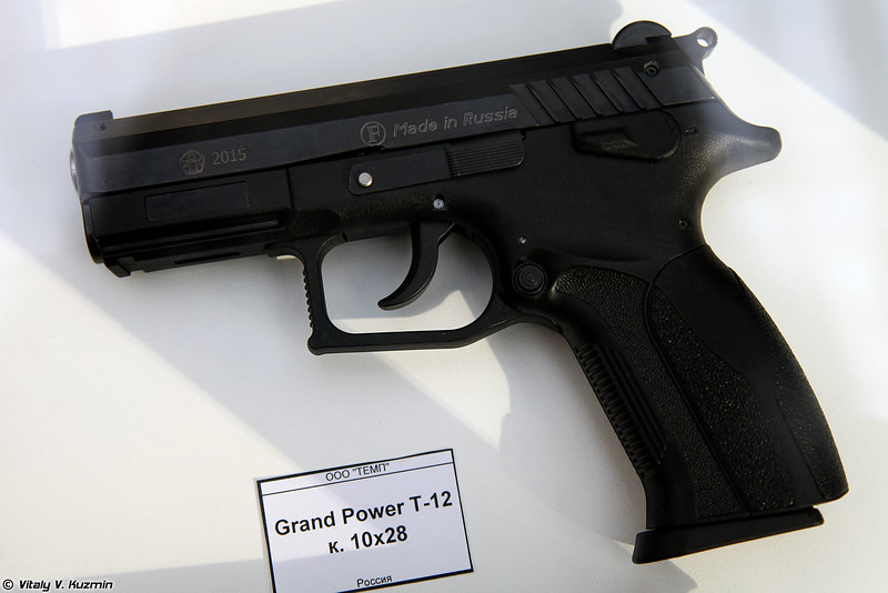 10x28 Grand Power T12