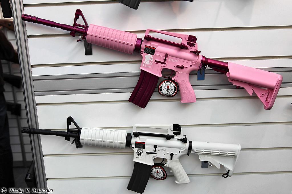 Airsoft  FF16 Carbine