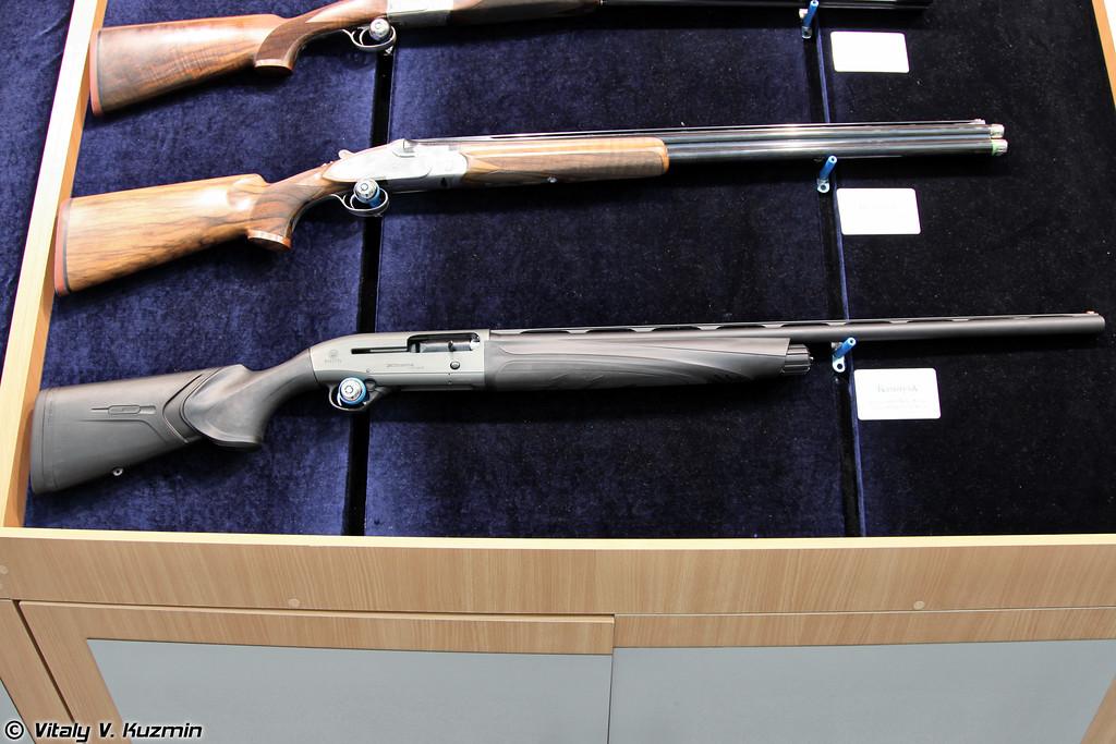 Beretta A400 Xplor Xtreme Unico Synthetic 12/89