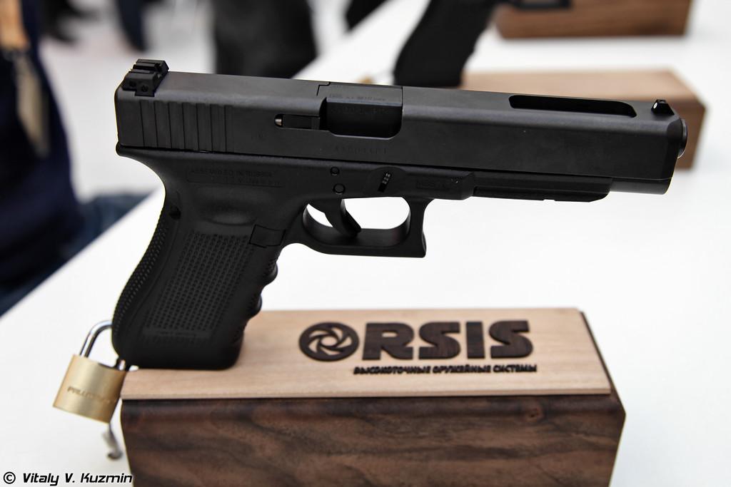 .40 Glock 35