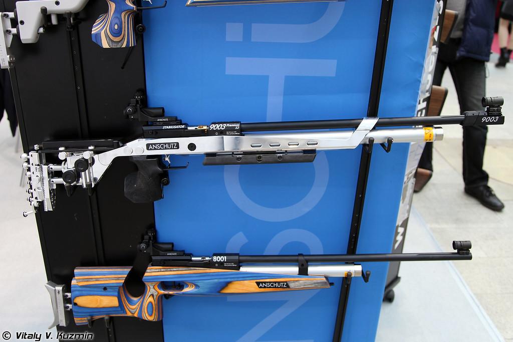 4.5 ANSCHUTZ 9003 Premium S2