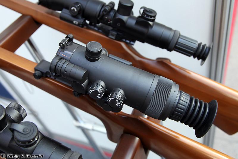 Прицел ночного видения Диполь D161 (Dipol D151 night vision scope)