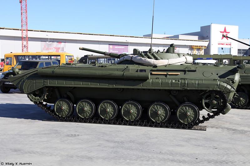 БРМ-1К (BRM-1K)