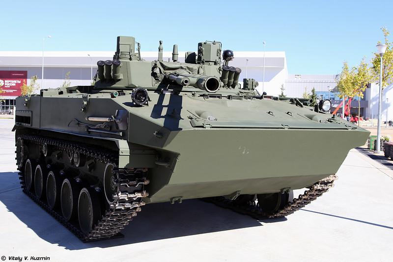 БМД-4М (BMD-4M)