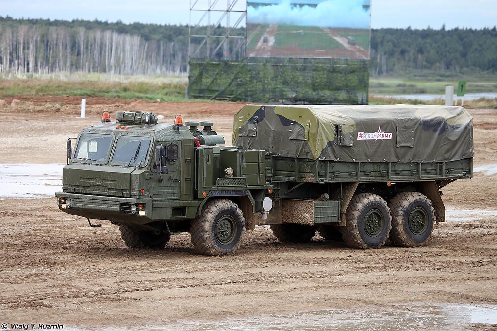 БАЗ-69092-021 (BAZ-69092-021)