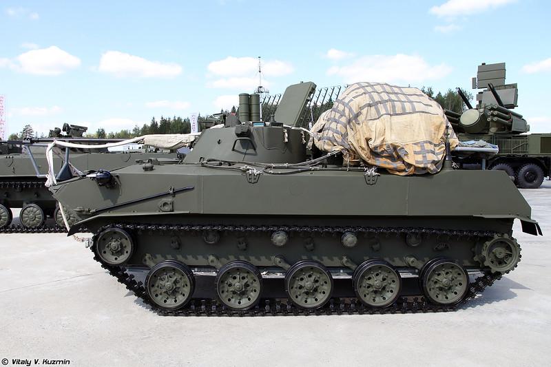 БМД-2К-АУ (BMD-2K-AU)